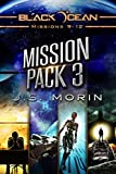 Mission Pack 3: Missions 9-12 (Black Ocean Mission Pack) (English Edition)