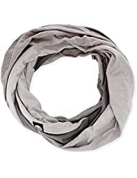 Buff Moonless Gradient - Bufanda, unisex, color gris, talla Taille unique (talla fabricante : TU)