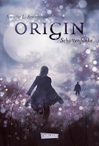 Obsidian 4: Origin. Schattenfunke