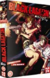 Black Lagoon: Season 1 & 2 [6 DVDs] [UK Import] - Daisuke Namikawa, Hiroaki Hirata, Megumi Toyoguchi