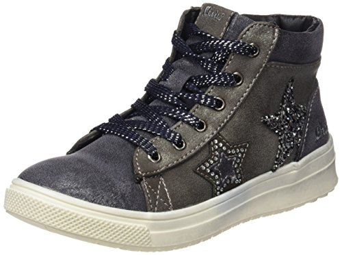 Cheiw 47191añ, Chaussures Fille CARIM MARINO / GRIS