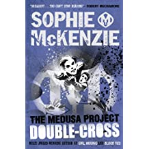The Medusa Project: Double-Cross (English Edition)