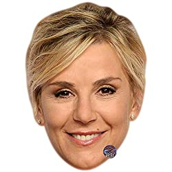 Celebrity Cutouts Laurence Ferrari Big Head.
