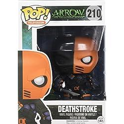 Funko Pop! - Vinyl: Arrow: Deathstroke