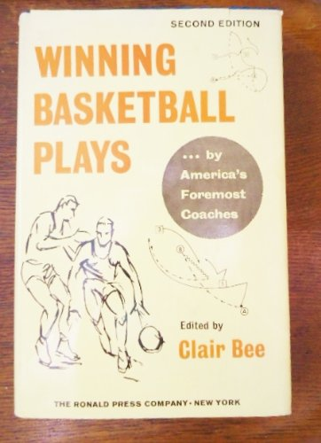 Winning Basketball Plays por Clair Bee