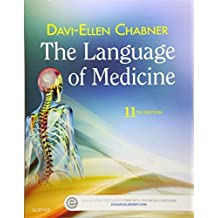 ‏‪The Language of Medicine, ‎11‎th Edition‬‏