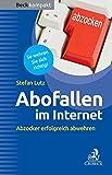 Abofallen im Internet: Kostenfallen im Internet und Mobile Payment