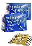 Quinton - Hypertonic buvable Plasma MARIN- Lot de 2 x 30 ampoules