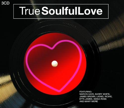True Soulful Love (3CD Set)