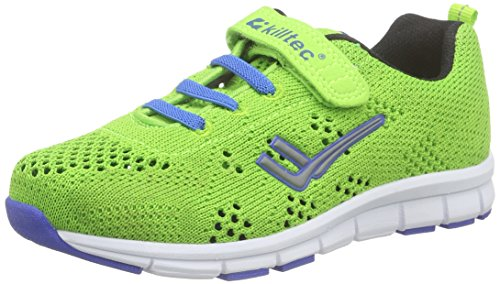 Killtec Heigo Jr, Chaussures Multisport Outdoor Mixte Enfant