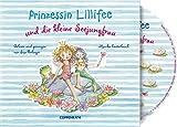 Prinzessin Lillifee und die kleine Seejungfrau (Edition Auge & Ohr)
