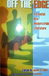 Off the Edge: A Freefall into Modern Irish Literature