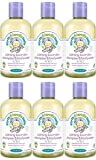 (6 PACK) - Earth Friendly Baby - Lavender Shampoo - Ecocert | 250ml | 6 PACK BUNDLE