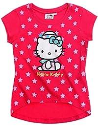 Hello Kitty  Mädchen T-Shirt