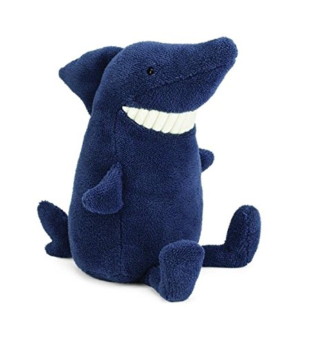 Image of JELLYCAT TOOTHY SHARK SOFT TOY