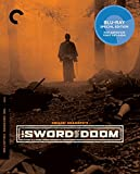 Criterion Collection: Sword of Doom [Blu-ray] [1966] [US Import]