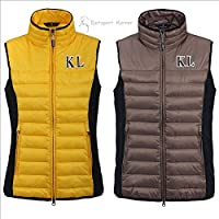 db5da19d4563 Amazon.co.uk  Yellow - Waistcoats   Women  Sports   Outdoors
