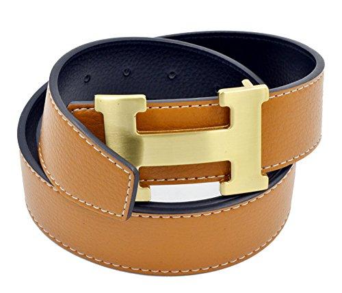 maglammaglam-mens-belt-gold-buckle-brown
