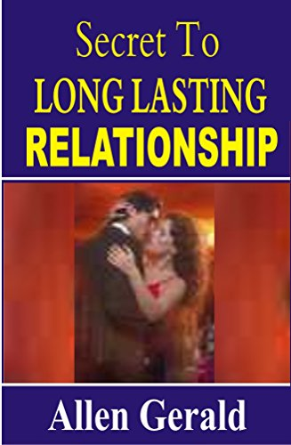 Secret To Long Lasting Relationship: Effective Communication For A Blissful Love Life