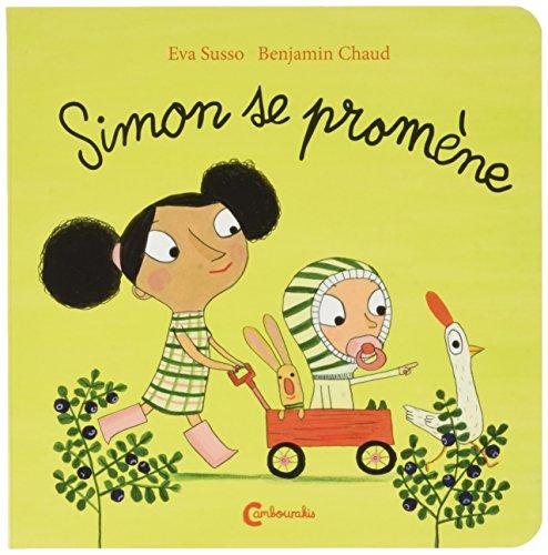 Simon se promene