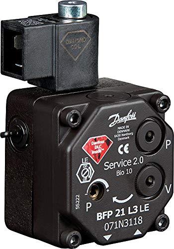Danfoss BFP 21 L3 071N0170 Pumpe mit Magnetspule  220 V System 2 Rohr -