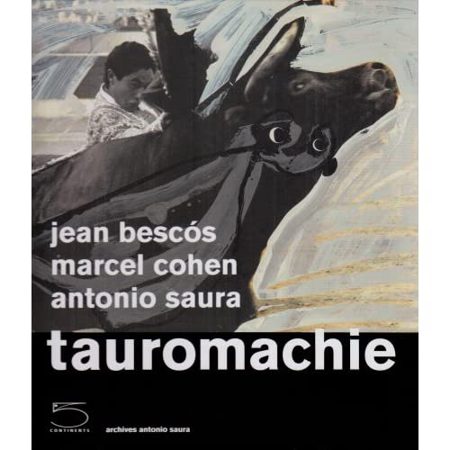 Tauromachie