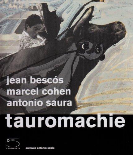 Tauromachie par Jean Bescos