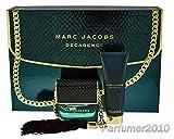 Marc Jacobs Decadence femme/woman Set (Eau de Parfum 50 ml + Duschgel 75 ml), 1er Pack (1 x 1 Stück)