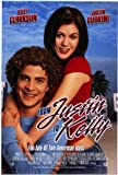 From Justin to Kelly Affiche du film Poster Movie De Justin à Kelly (27 x 40 In - 69cm x 102cm) Style A