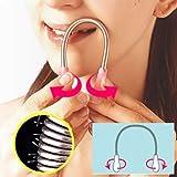 #8: Fashion Girl Facial Hair Epicare Epilator Epistick Remover Threading Stick Tool