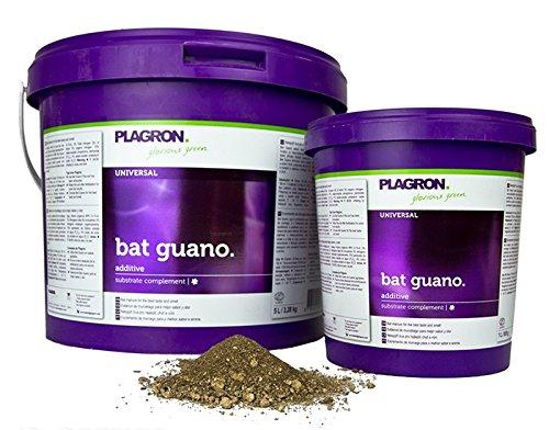 Galleria fotografica Plagron Bat Guano 5L
