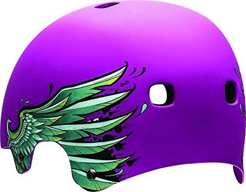 Bell-Fahrradhelm-Segment-JR-Accesorio-de-ciclismo-color-Multicolor-talla-51-55-cm