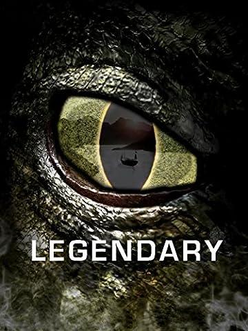 The Legendary Dragon - Der Letzte seiner Art [dt./OV]