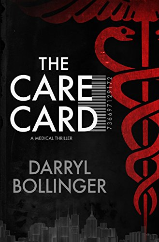 the-care-card-a-medical-thriller-english-edition