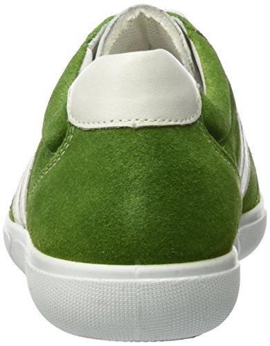 Ara Sneaker Sanibel Verde Chiaro/Bianco