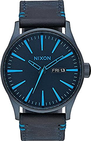 Nixon Unisex Erwachsene-Armbanduhr