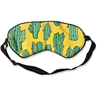 Saguaro Green Cactus Plants Party 99% Eyeshade Blinders Sleeping Eye Patch Eye Mask Blindfold For Travel Insomnia... preisvergleich bei billige-tabletten.eu