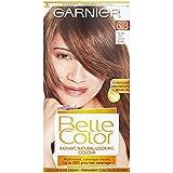 Garnier Belle Color Permanent 6.3 Natural Light Golden Brown