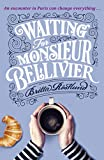 Waiting For Monsieur Bellivier: A dazzling mystery set in contemporary Paris (English Edition)
