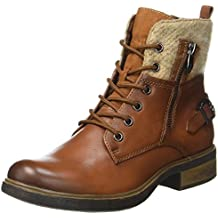 Tamaris Damen 25324 Chelsea Boots, Braun (Cognac 305), 36 EU
