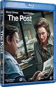 The Post (Brd-Steelbook)
