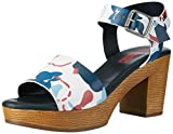 Tommy Hilfiger Women's A1385lice 1a2 Wedge Heels Sandals