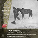 Moravec: the Blizzard Voices [Import anglais]