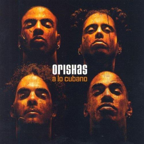 A Lo Cubano - Orishas