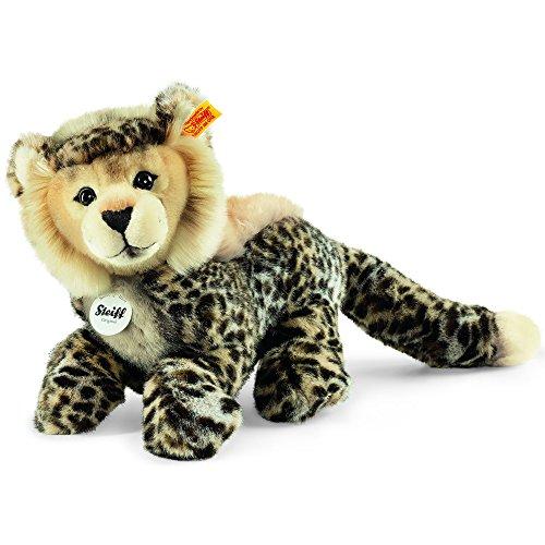 tah Baby Schlenker Gepard, Plüschtier, 26 cm, beige/braun ()