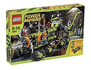 Lego power miners 8964 mobile bohrstation for Verkauf alter mobel