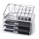 Absales Lipstick Holder Luxury Acrylic Cosmetic Make Up - Best Reviews Guide