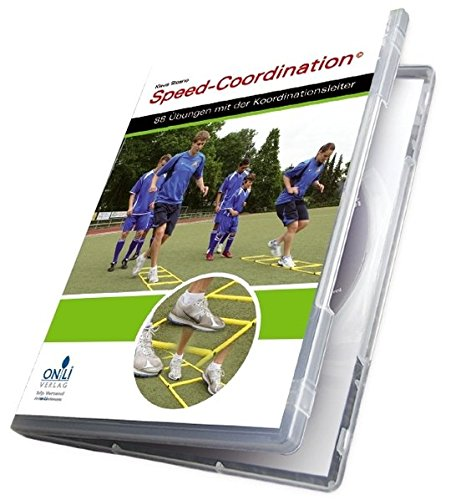 Speed-Coordination, DVD