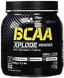 Olimp BCAA Xplode Powder Erdbeere, 1er Pack (1 x 500 g)