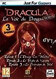 Dracula - pack épisodes 1, 2, 3...